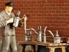 Ölkannen und -kännchen von Weinert für verschiedene Baugrößen; Foto: Marc Heckmann