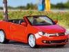 Golf VI Cabriolet von Herpa in H0; Foto: RZ