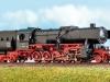 Baureihe 52 von Fleischmann; Foto: FZ