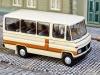 Brekina H0: Kleinbus O 309 von Mercedes-Benz; Foto: RZ