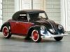 Neu von Busch erhältlich ist das seltene VW Heebmüller-Cabrio von 1948; Foto: RZ