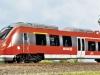 TT von Piko: Elektrotriebzug Talent 2 von Bombardier als Hobby-Modell; Foto: FZ