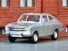 Eine weitere Formneuheit im Herpa-Sortiment ist der Opel Kadett B Coupé; Foto: RZ