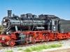 Baureihe 56.2-8 von Liliput; Foto: jsk
