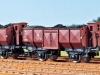 Formneu von Fleischmann in H0 ist der ursprünglich bayerische Kohlenwagen als Omp 04 der DB; Foto: FZ