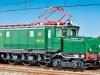 4Ein H0-Gigant: RENFE-Ellok der Serie 7200 von Electrotren. Vom Modell ist hier nur wenig mehr als die Hälfte abgebildet … ; Foto: jsk