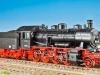 Baureihe 56.2 der DR von Liliput | Foto: jsk