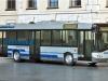 VK-Modelle – komplette Neuentwicklung: moderner Solaris Urbino U 12 in H0 | Foto: rz