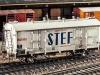 … und sie drehen sich doch: Flettner-Rotoren auf H0-Kühlwagen nach STEF-Vorbild – Foto: Gerhard Watzek/Winfried Schmitz-Esser