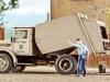 Weinert: Faun-Müllwagen – Foto: Marc Heckmann
