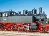 """Die Baureihe 75.1-3 von Liliput – """"das Modell zum neuen EK-Buch"""" (Foto: jsk)"""