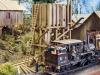 Die Bear Lake Lumber RR von EK-Autor Hanns M. Hirblinger wird im Oktober auf der US-Convention in Rodgau zu sehen sein – und hier im EK