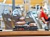 Welche Figur macht SmartRail im Fitness-Studio? Christine & Detlev Hagemann gingen dieser und anderen Fragen nach