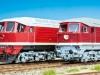 """Auf den ersten Blick wirken die """"Ludmillas"""" der Baureihen 130 und 131 durchaus ähnlich, doch im Detail offenbaren sich ihre vielen Unterschiede: die neuen Piko-Modelle von 130 004 der DR und 231 040 der DB AG; Foto: jsk"""