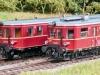 VT 36.5 und passender VS 145 von Hobbytrain; Foto: Uwe Volkholz