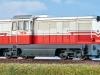 Die Diesellok Faur L45H realisiert BEMO in vielen Ausführungen.