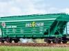 Getreidetransportwagen von NPE