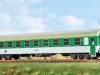 Tillig (H0): Formänderungen ermöglichen die Produktion von Reisezugwagen für die CD