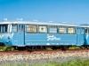 Das Modell des LVT als Pionier-Express in Sonderlackierung wird von TT-Exklusiv angeboten und von Kres gefertigt • Foto: jsk