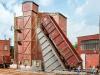 H0-Industrieanlage mit viel Rangierbetrieb | Foto: FZ