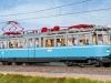 Gläserner Zug von Märklin in Spur 1 | Foto: jsk