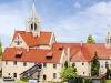 Fallers Kloster Babenhausen | Foto: jsk