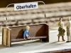 H0-Bahnsteigbänke | Foto: Gerhard Watzek, Winfried Schmitz-Esser