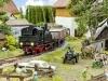 H0-Lokalbahn mit Flair | Foto: Jürgen Wisckow