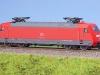 Trix (N): Lok 101 113 der DB AG im aktuellen Betriebszustand