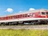 DB-Baureihe 614 in H0 von Liliput | Foto: jsk