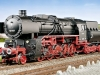 Baureihe 42 der DB in H0 von Märklin | Foto: jsk