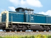 Baureihe 290 in H0 von ESU | Foto: ch