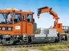 Robel-Digitaler-Gleiskraftwagen in H0 | Foto: jsk