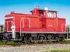 Baureihe 364 der DB AG in H0 von Piko | Foto: jsk