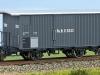 Gedeckter Güterwagen K 5333 von Bemo (H0m) | Foto: Jürgen Wisckow
