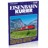 Der Modellbahn Blog Des Eisenbahn Kurier